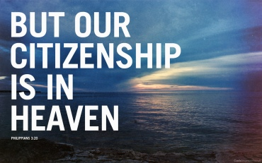 citizenship-in-heaven
